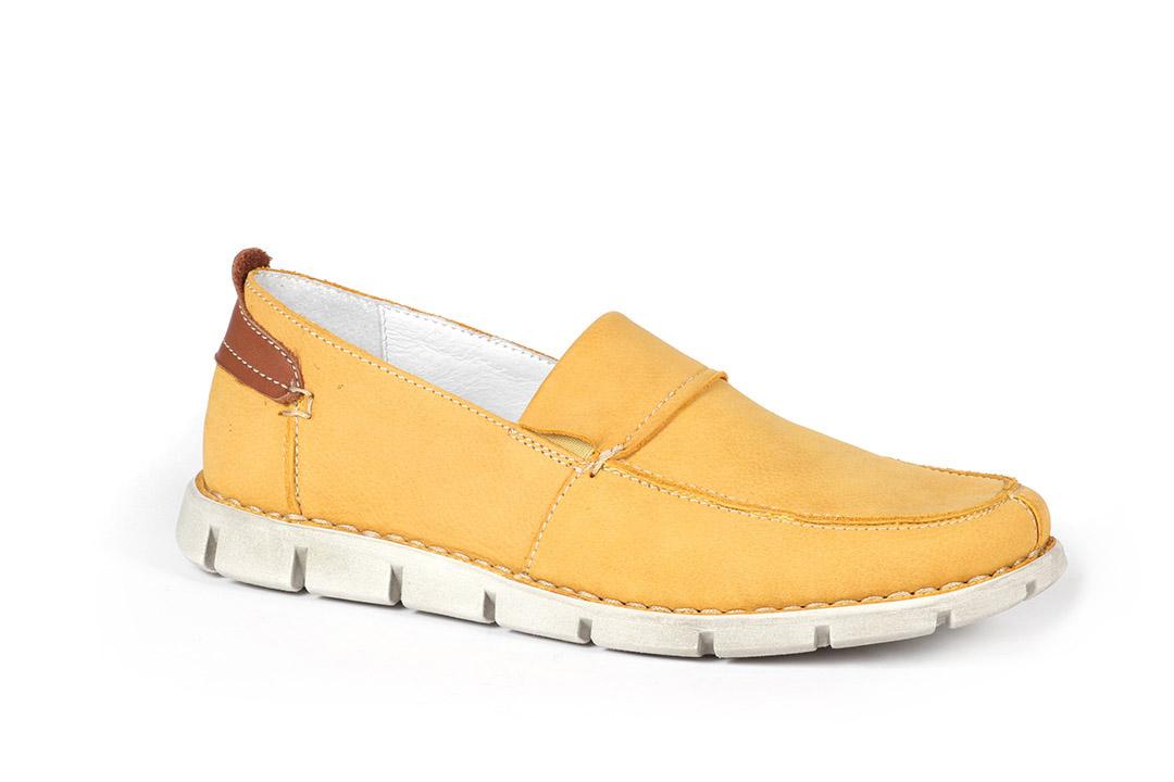 8447 nbk cervo giallo