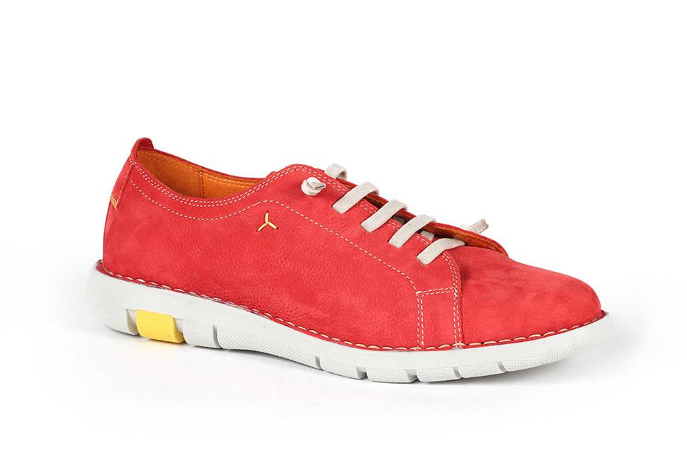 8455 alce lux rosso